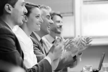Vous souhaitez animer un événement clients ou une réunion interne? Pensez aux conférences et workshops sur la performance commerciale!