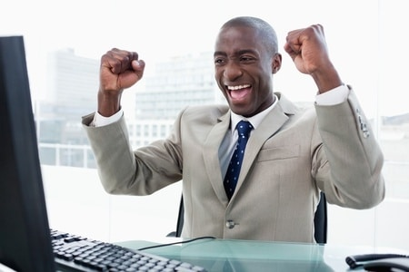 Utiliser l'objectif qualitatif pour développer la performance de l'individu et vendre mieux.