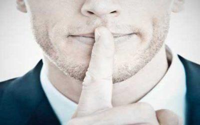La force du silence dans l'entretien de vente