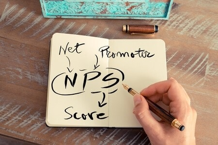 Le Net Promoter Score (NPS) comme indicateur de la satisfaction client