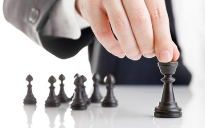 Définir une stratégie commerciale pour atteindre ses objectifs