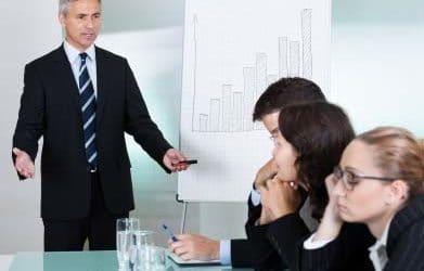 Le défaut du spécialiste ou comment rater sa vente pendant un entretien commercial