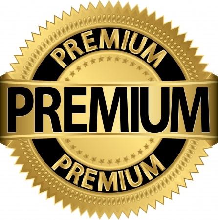 Un produit premium génère une marge plus importante et un chiffre d'affaires supplémentaire