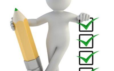 Définition d'objectifs motivants par l'utilisation de la méthode SMART-C
