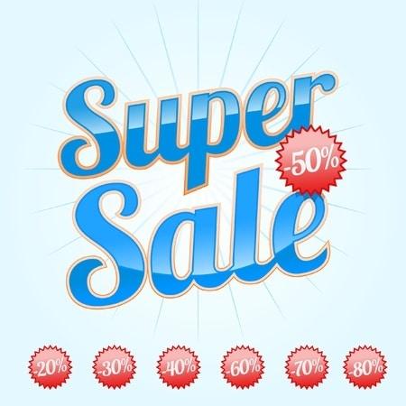 Une offre promotionnelle pour générer des ventes supplémentaires