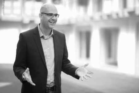 Directeur de Plus Sept Consulting sàrl, Claude Volery témoigne de plus de 20 années d'expérience dans la vente et le management commercial.