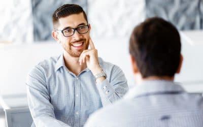 Faites parler votre client!